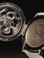 Dragon & Phoenix Watch Collection