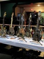 Tony Cochran Guitars