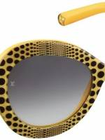 Waves Oversize Sunglasses