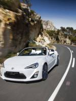 Toyota FT-86 Open Convertible Concept_1