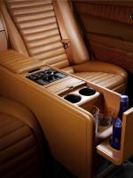 2013 Hyundai Equus for Hermes edition