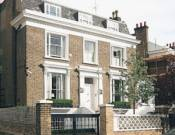 Holland park home