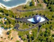 Horus-Eye Eco House