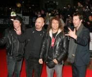 Premiere of 'Anvil! The Story of Anvil'