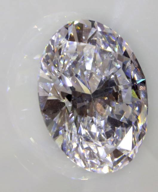 Egg-Sized Diamond to Fetch $38 Million