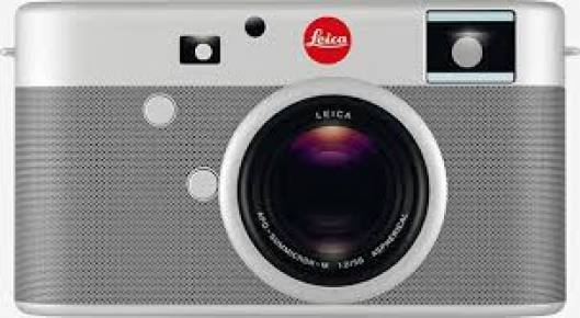 Leica Becomes the Most Expensive Digital Camera at $1.8 Million to be Auctioned