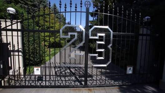 Michael Jordan's Chicago mansion fails to attract buyers