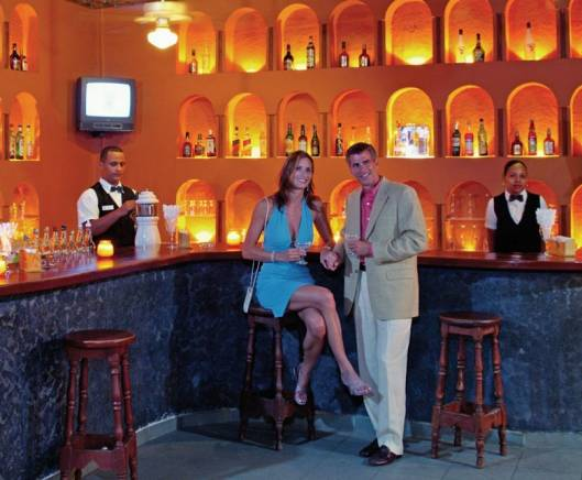 Treasure Islands: The Most Elite Bars in the Caribbean