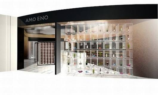 BMD designs the new dimension of bar experience with Amo Eno bar in Hong Kong