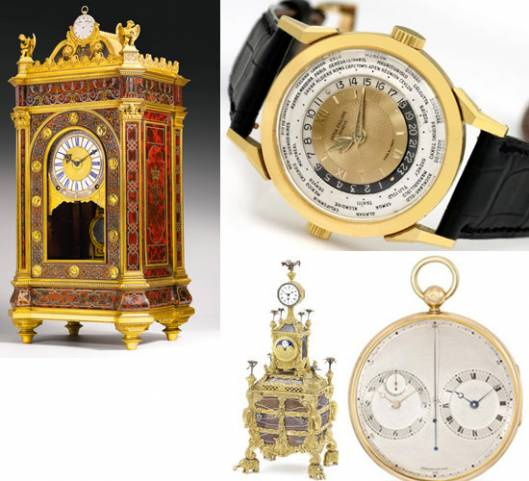 Investing in Vintage Watches