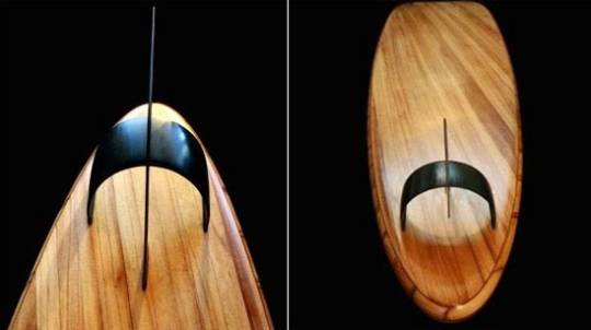 Most expensive surfboard
