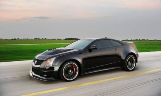 2013 Hennessey VR1200 Twin Turbo Coupe