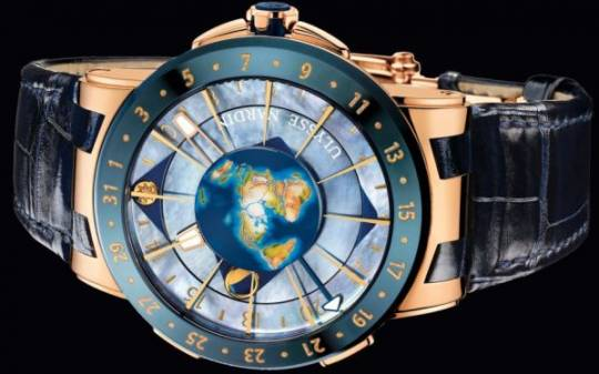 moonstruck from ulysse nardin