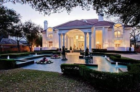 Mary Kay Ash 'Pink Mansion'