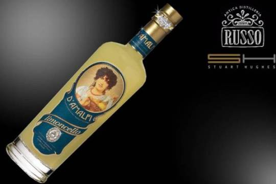 the worlds most expensive liquor the damalfi limon