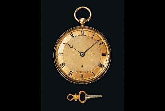 1816 Breguet 2638 montre watch