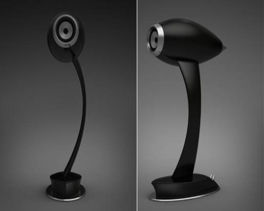 Figaro Speakers