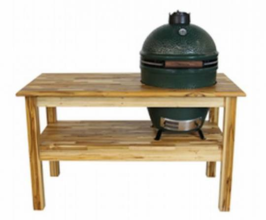 Big Green Egg XXL wooden stand