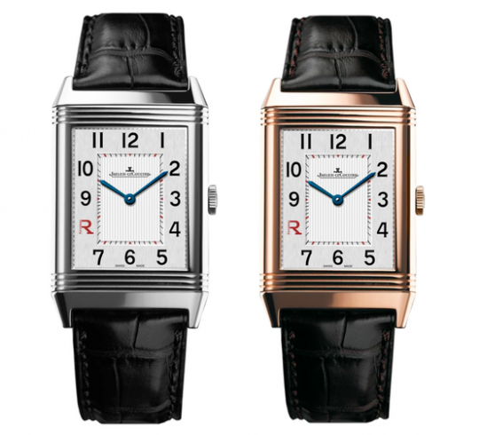 Jaeger Le Coultre Reverso ultra thin