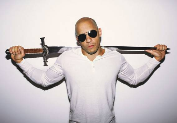 Vin Diesel has been spotted wearing the Ray-Ban 3211 sunglasses on numerous occasions including shooting schedules, private parties and press conferences.