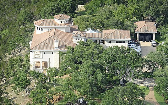 Actor Matthew McConaughey recently purchased a massive mansion valued at '$4 million' in his native city of Austin.