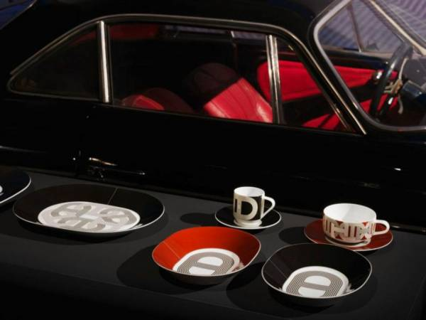 Hermès tableware Rallye 24 collection_9