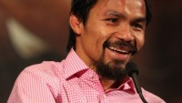 Pacquiao Still The Richest Congressman