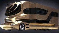 Most Expensive Motor Home: Sold for $3.1 Million