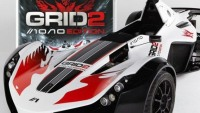 Grid 2: Mono Edition is the most expensive video game ever $189,000