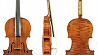 Most Expensive Violins