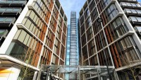 $8.3 Million Luxury London Apartment Repossessed