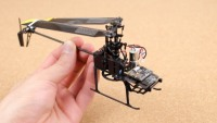 Smallest ever auto pilot created: Micro Aerial Vehicle