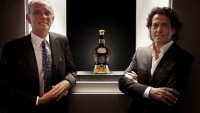 Tribute to Honor: Royal Salute creates rare blended scotch