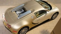 Last Bugatti Veyron 16.4 sold to European buyer