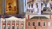 Most expensive custom made dollhouses from Mulvany & Rogers: Exclusive