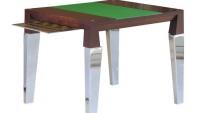 Multi Games Table 150 by Eric Raffy for Chevviloote
