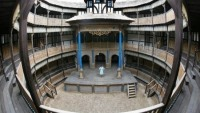Globe Theater: Replica of Shakespeare's theater up for sale on eBay