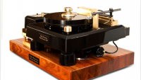 Proscenium Black Diamond III turntable for the classical audiophiles