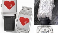 Jaeger-LeCoultre Reverso 80th Anniversary collection