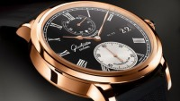 Glashütte Original's Senator Chronometer watch for Only Watch auction