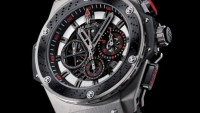 Hublot unveils F1 King Power Suzuka for Formula 1 Japanese Grand Prix