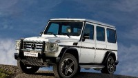 ZTC launches special edition Mercedes G55 in Oman