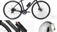 Bianchi teams up with Gucci for high-end urban bicycles