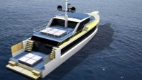 Greenyacht's Zero 80 thinks for future of luxury eco-friendly cruising