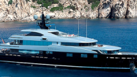 The superyacht