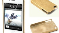 Miansai's $10,000 iPhone 4 Case in solid gold