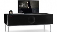 Geneva XXL iPod sound system combines AirPlay and multimedia capabilities