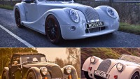 Morgan Cars to launch 3 new models at the Geneva Motor Show