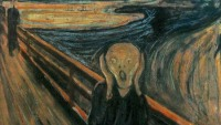 Edvard Munch's masterpiece 'The Scream' expected to sell for $80 million