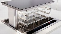 Caple's Sense C5100 Lift oven